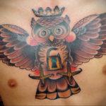 Ритуальная татуировка