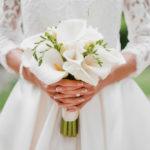 Секреты свадебного маникюра