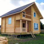 Какой дом подойдет для пожилых людей